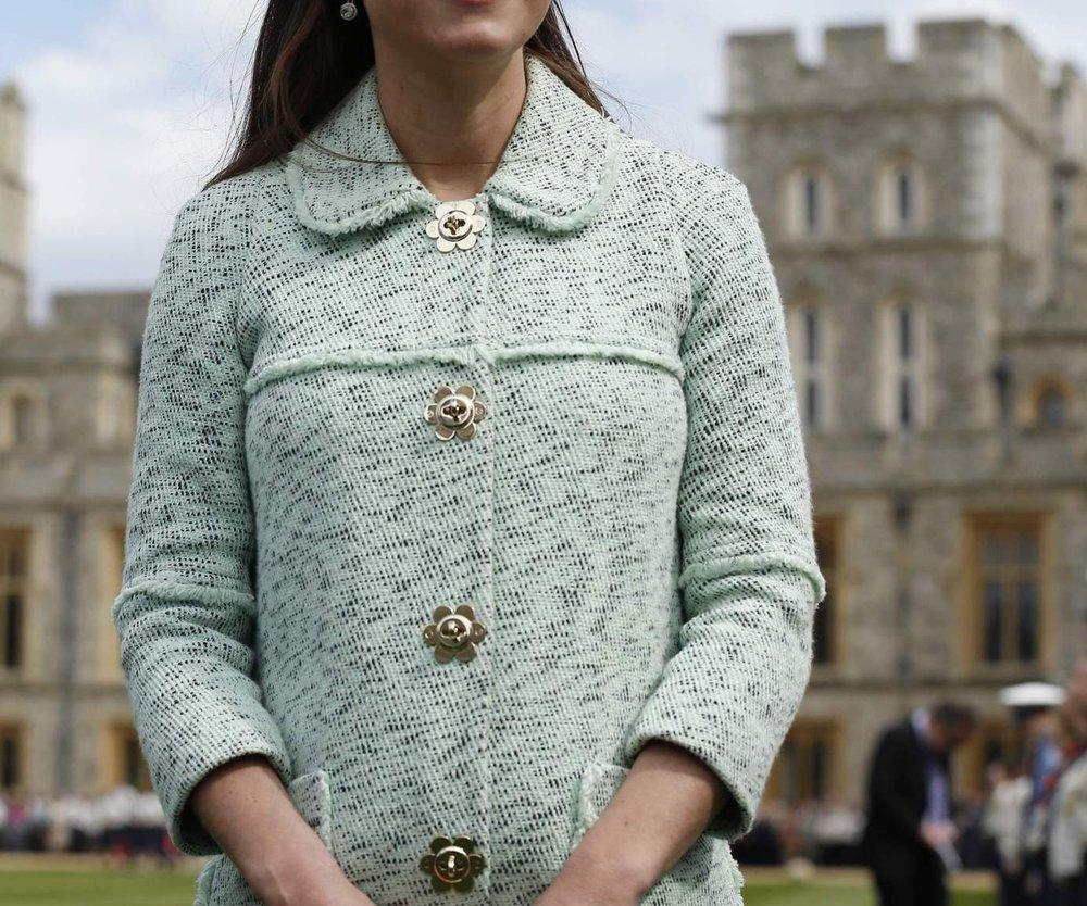 Kate Middleton: Wolfgang Joop kritisiert ihren Stil