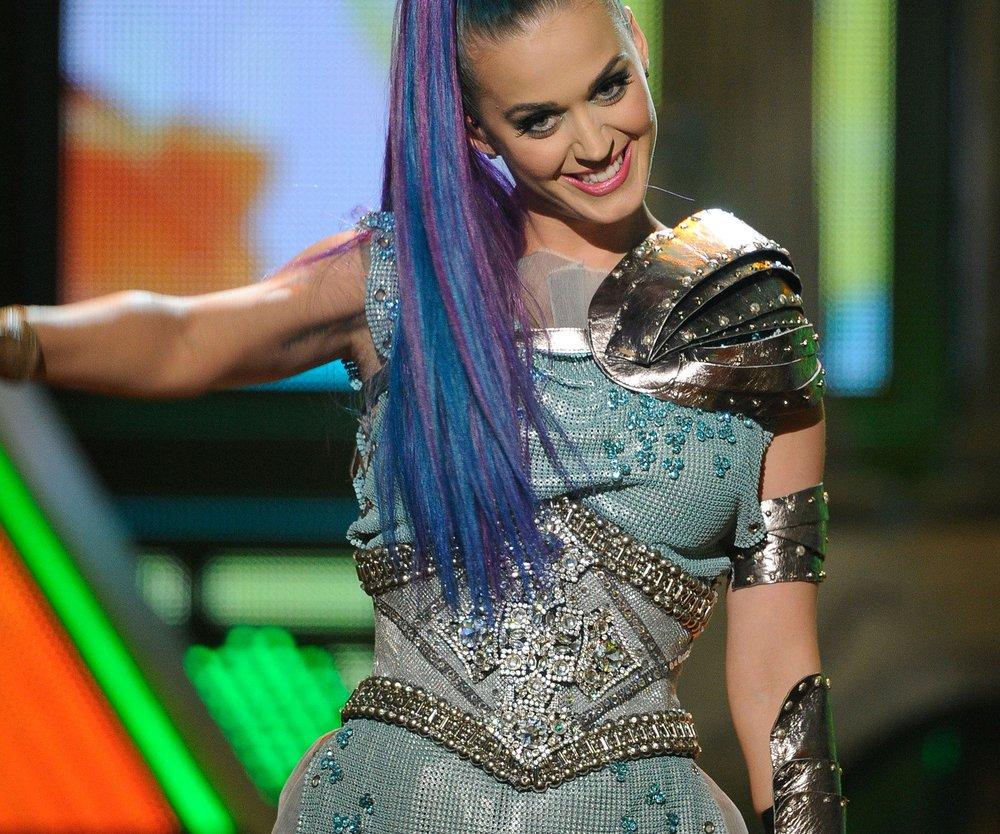 Katy Perry ist die heißeste Frau des Jahres 2013