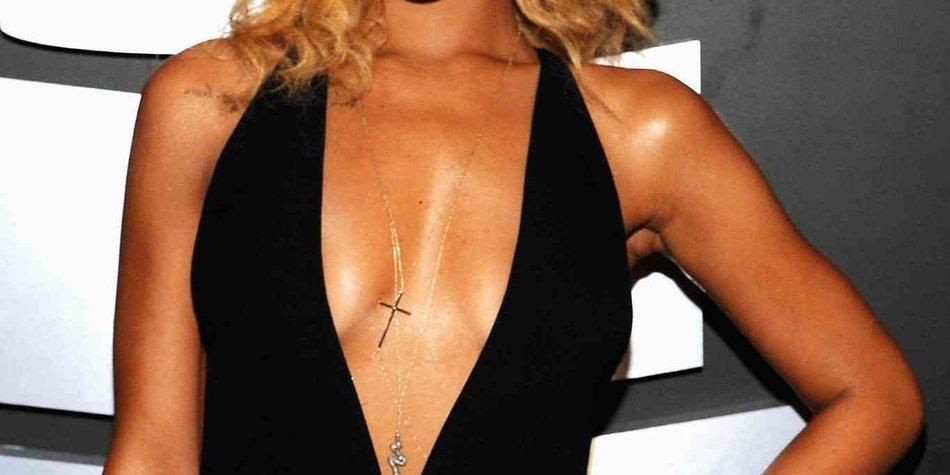 Rihanna will nicht mehr Single sein