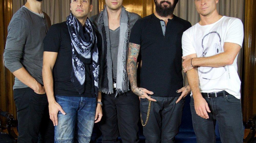 Backstreet Boys: Gehen sie mit den Spice Girls auf Tour?