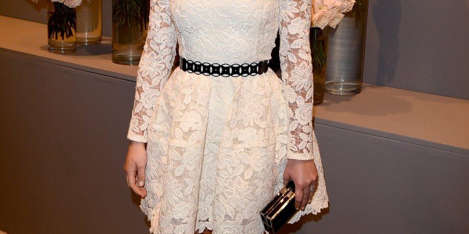Jennifer Lawrence: Ist sie doch noch mit Chris Martin zusammen?