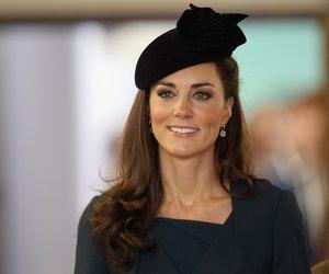 Kate Middleton auf der Liste der mächtigsten Modemenschen