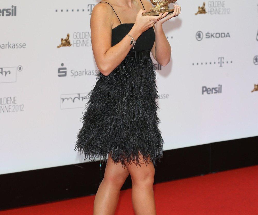 Helene Fischer stürmt die Spitze der Charts