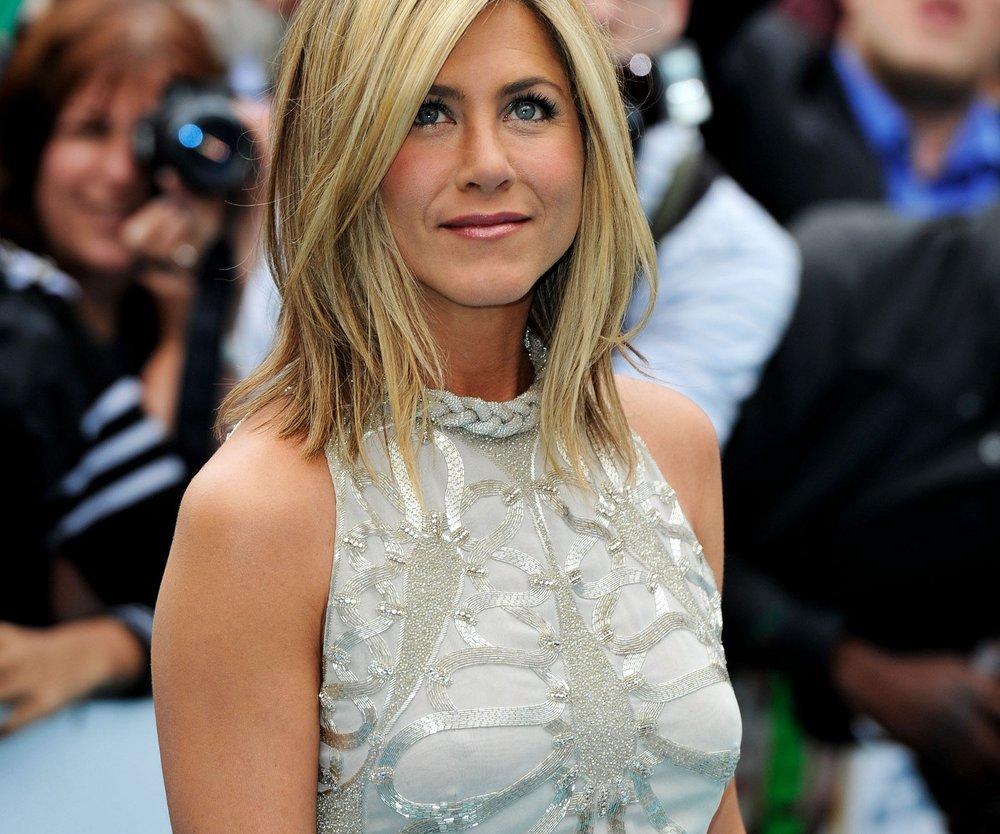 Jennifer Aniston sucht Liebesnest