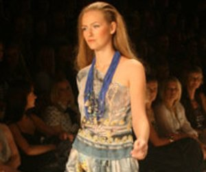 Christina Duxa Couture setzt auf Trends