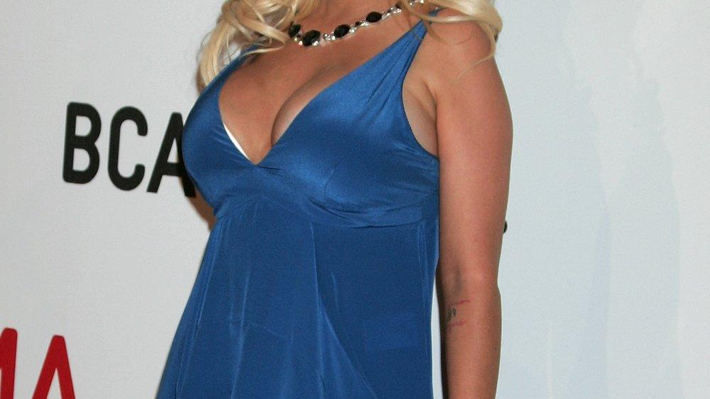 Christina Aguilera: Ihre neue Platte soll 2015 erscheinen