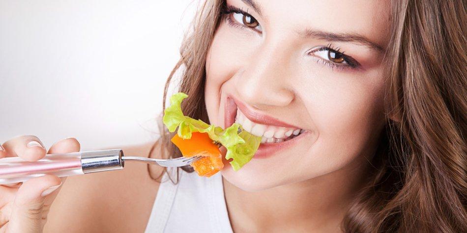 beautyfood essen sie sich ihr haar schà n erdbeerlounge