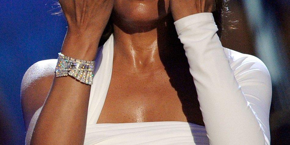Whitney Houston: Wie viel Schuld trägt ihr Berater?