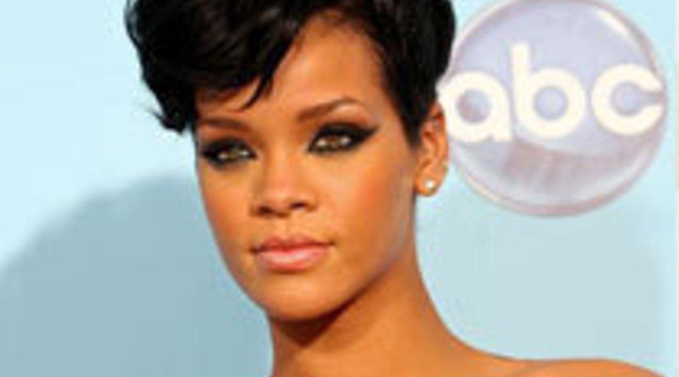 Rihanna verlobt?