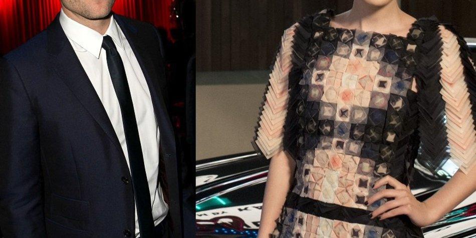 Robert Pattinson trifft eine gute Freundin von Kristen Stewart