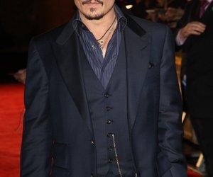 Johnny Depp hat Schwierigkeiten