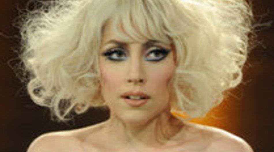 Lady Gaga: Kein Grammy als Newcomerin