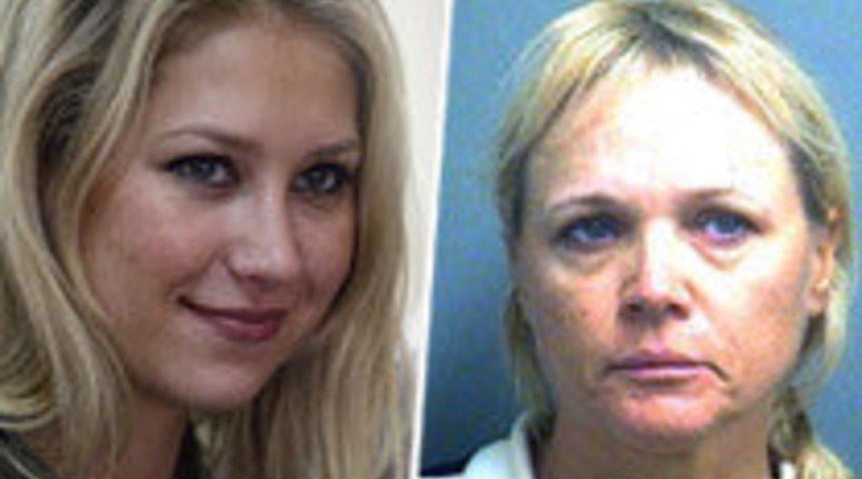Anna Kournikovas Mutter wurde verhaftet