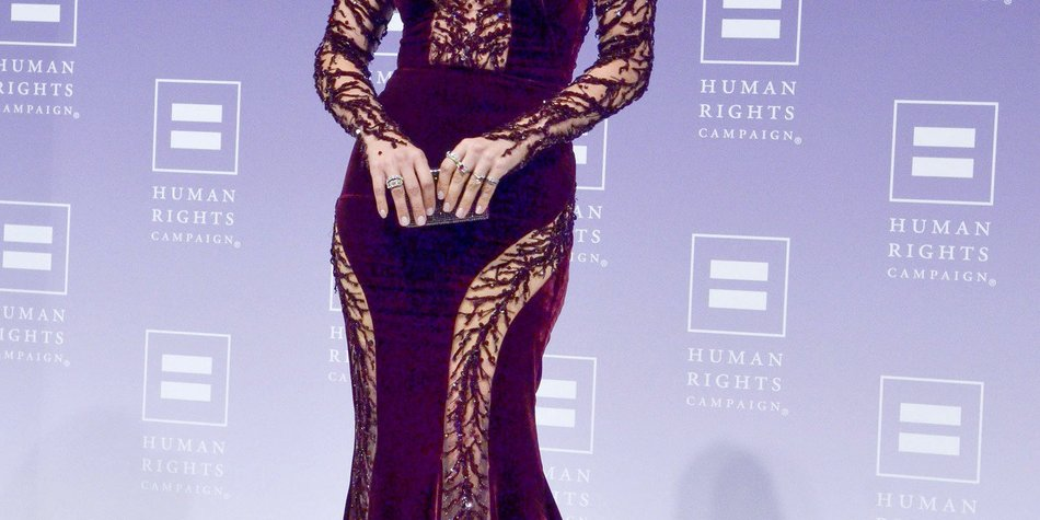Jennifer Lopez: Alles echt!