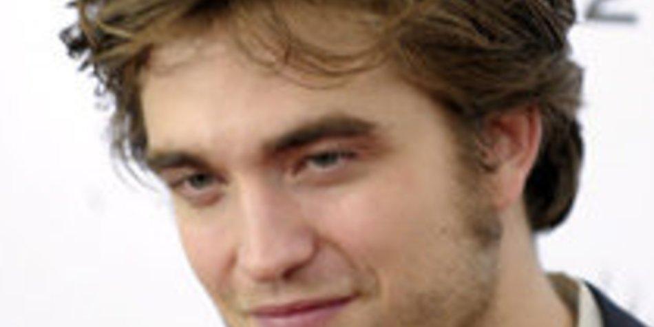 Robert Pattinson: Steht er auf ältere Frauen?