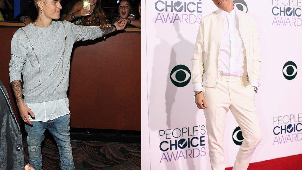 Justin Bieber plant Geburtstagsüberraschung für Ellen DeGeneres