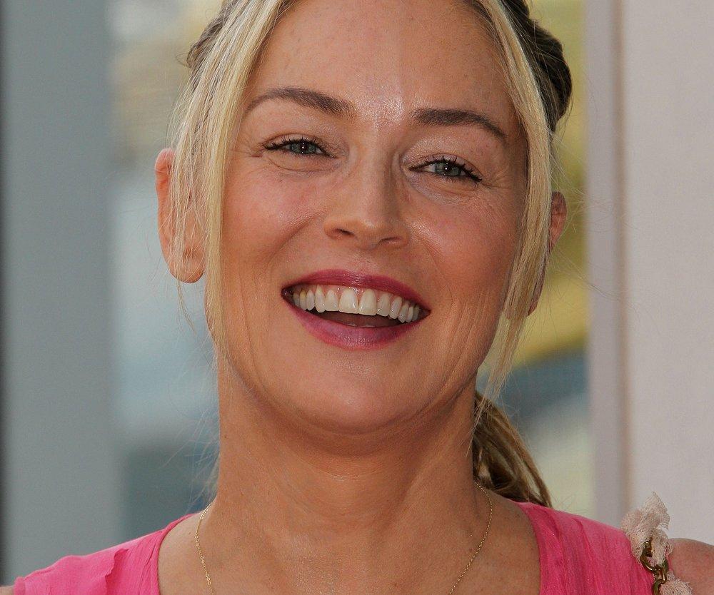 Sharon Stone spielt Liebesgöttin