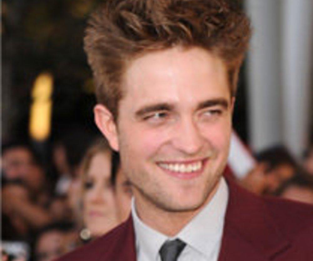 Robert Pattinson: Neue Fotos