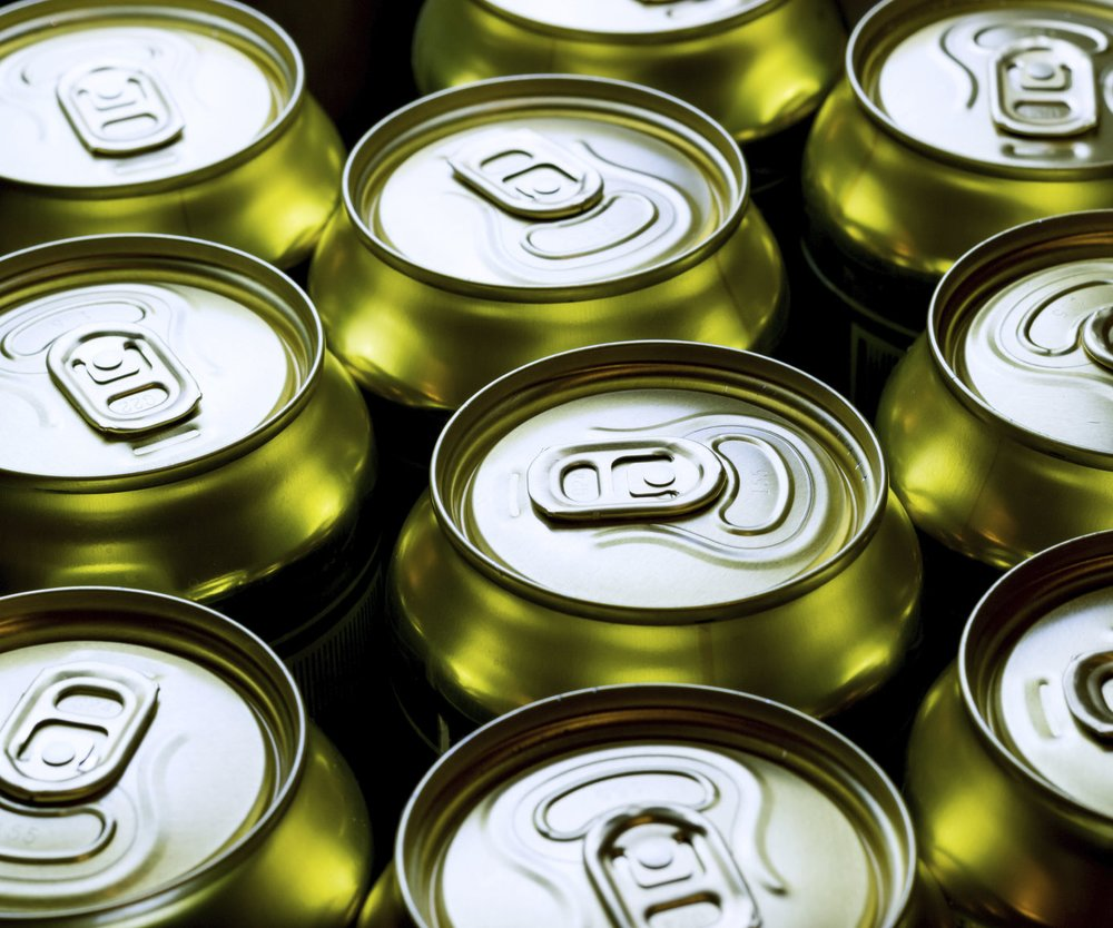 Wie schädlich sind Aluminium Verpackungen?