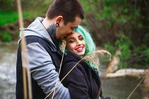 sich wieder in den Partner verlieben
