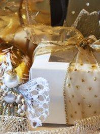 Weihnachtsgeschenke: Vorfreude für Groß und Klein
