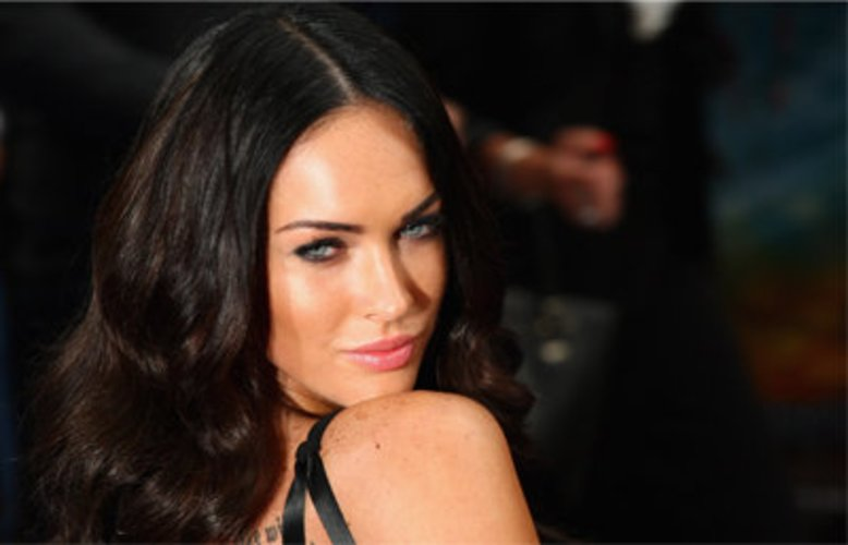 Hollywoodstar Megan Fox