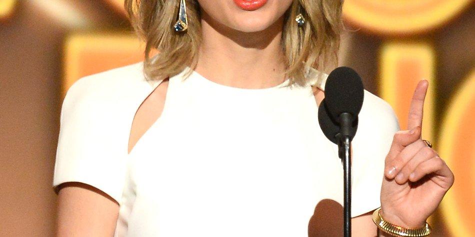 Taylor Swift feierte Ostern im Bikini