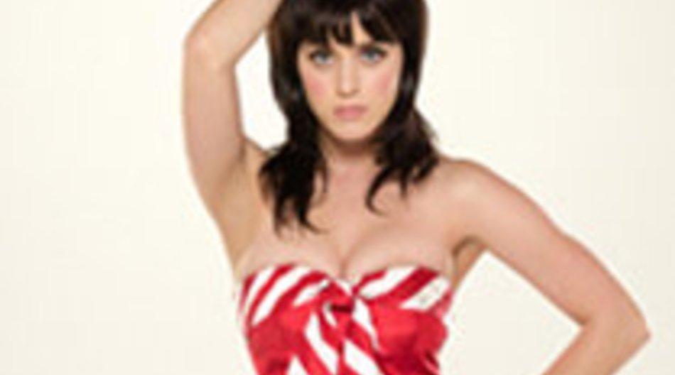 Katy rockt!