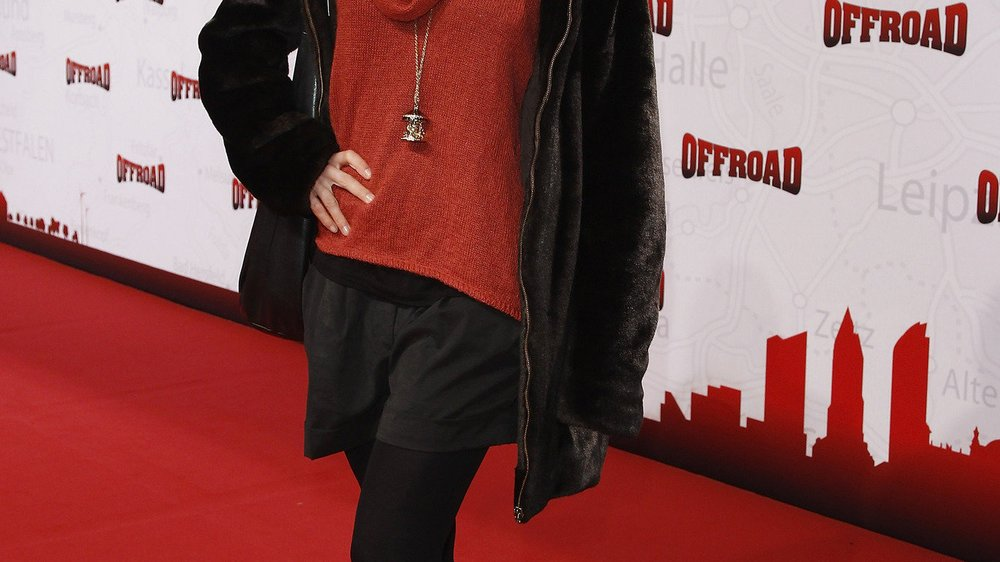GZSZ-Star Isabell Horn hungerte für den guten Zweck