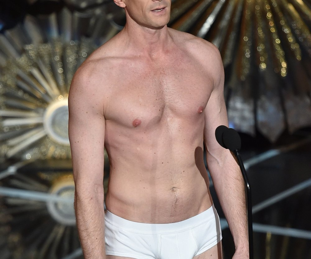 Neil Patrick Harris: In Unterhose zu den Oscars