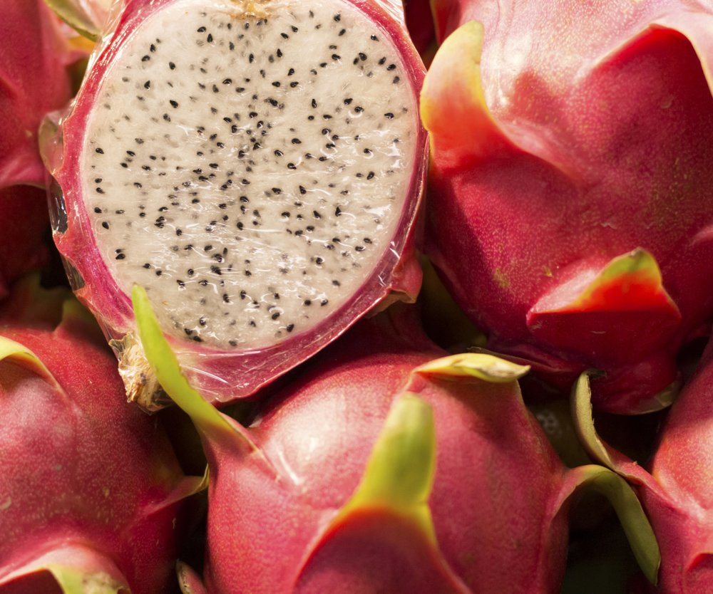 Drachenfrucht: Was kann das rote Powerobst?
