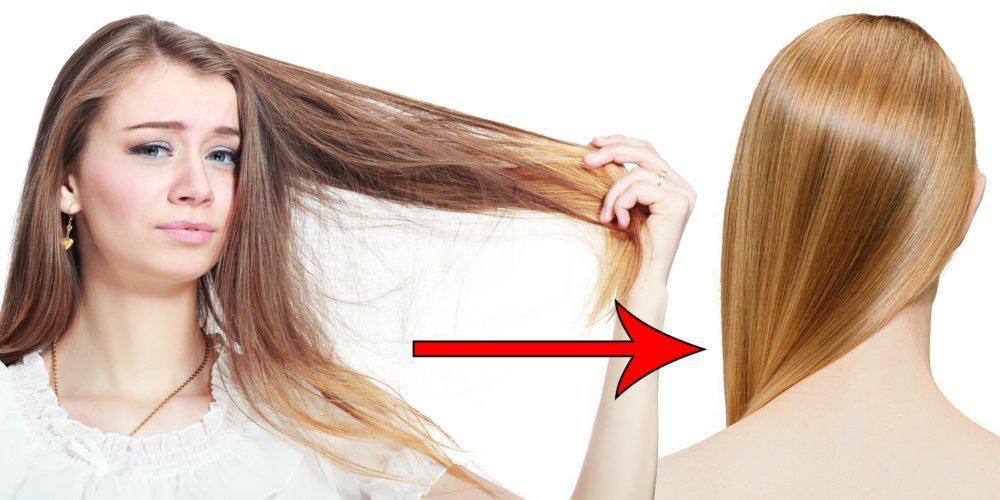 Wir alle träumen von kräftigen, glänzenden Haaren. Die Realität sieht leider jedoch anders aus: Fahl, kaputt, strohig. Wir verraten dir, woran es liegt!