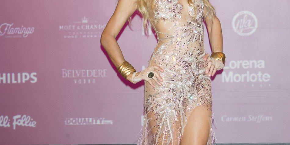 Paris Hilton schwärmt von Nickys Traumhochzeit