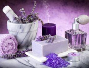 Lavendel ist  in jeder Form ein Klassiker.
