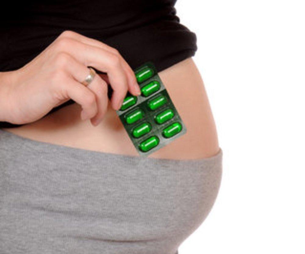 Schwangerschaft: Riskante Medikamente