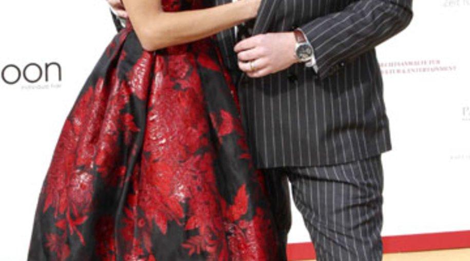Lilly Becker hat verraten, dass das Eheleben mit Boris nicht immer einfach ist.