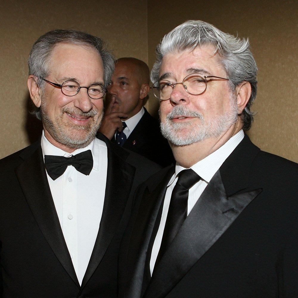 Spielberg will kein Jedi werden
