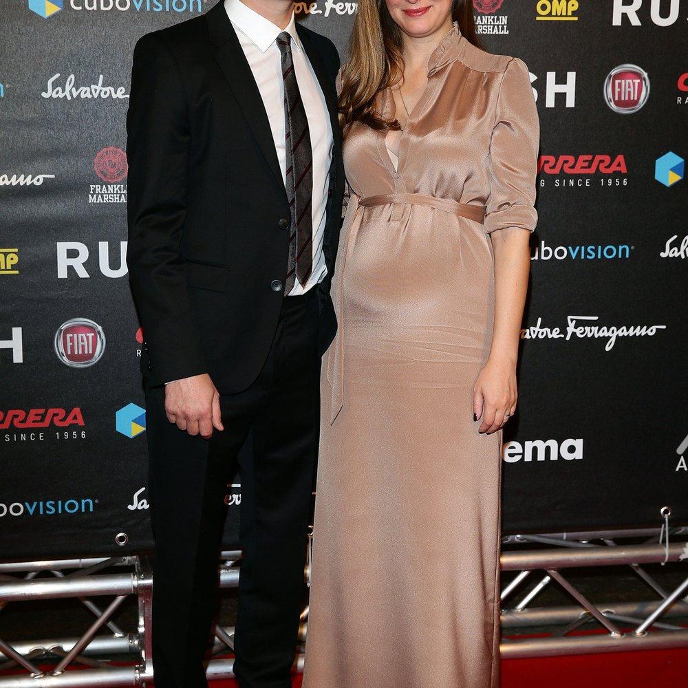 Alexandra Maria Lara: So heißt ihr Baby