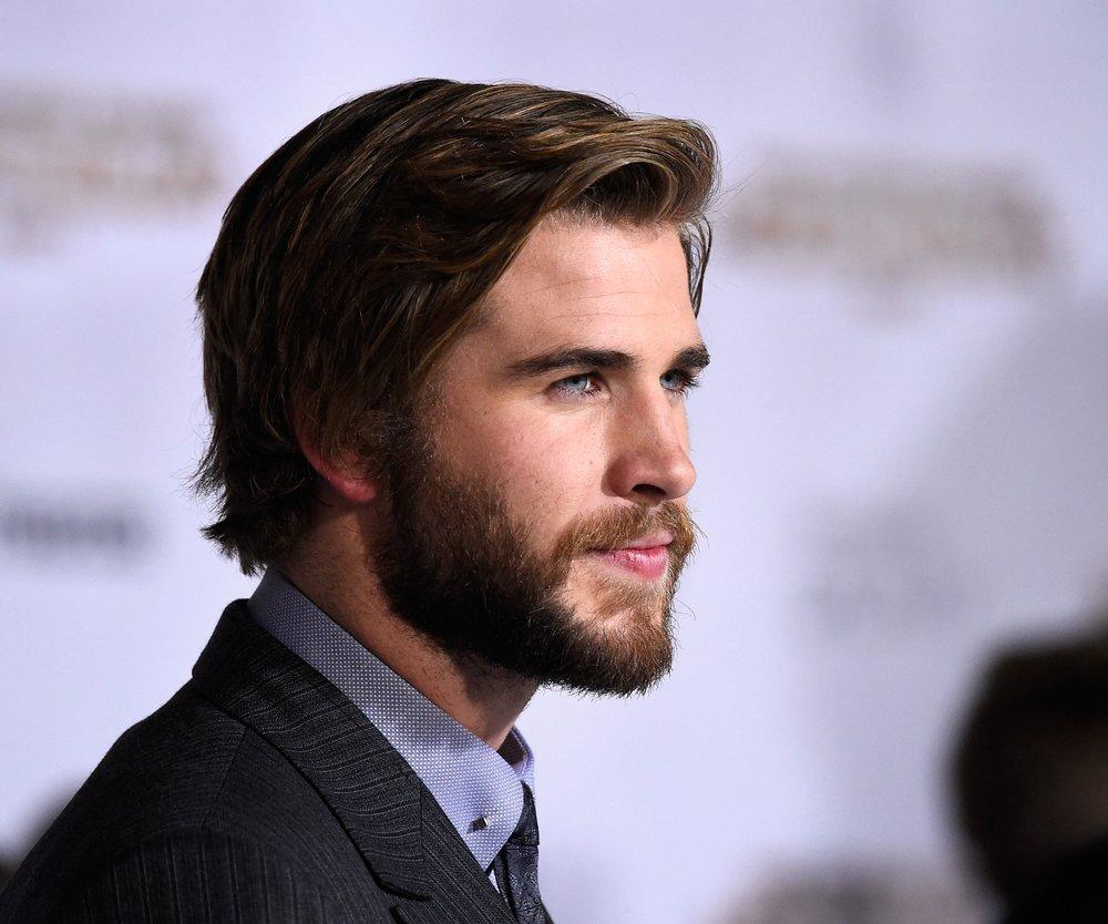 Liam Hemsworth wurde gedrillt