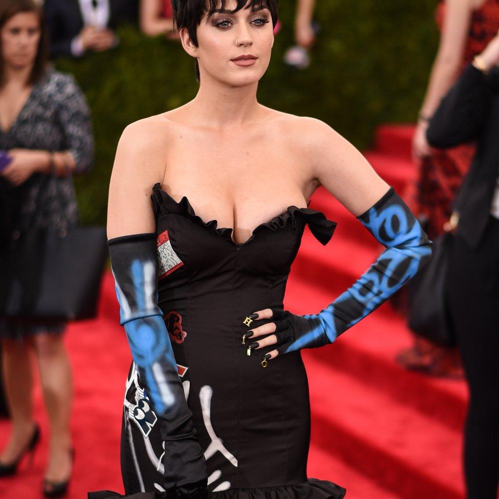 Katy Perry: Schreibt sie ein Rachelied über Taylor Swift?