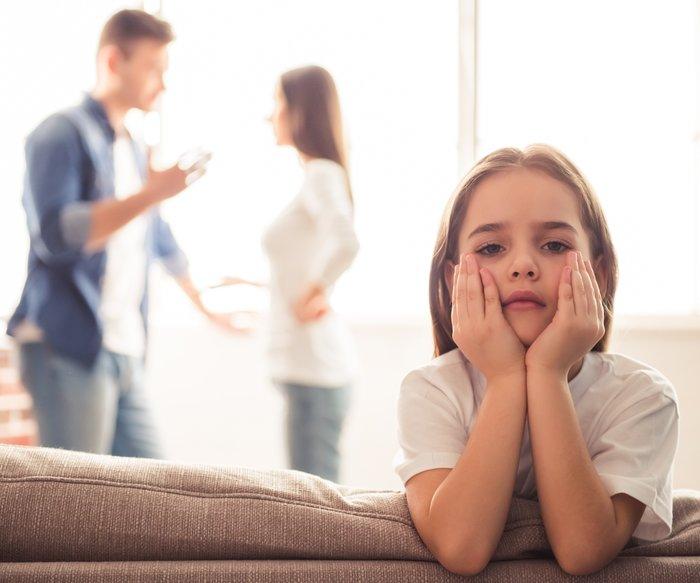 Gefährden Töchter die Beziehung?