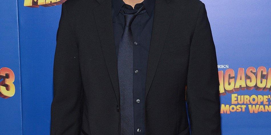 Ben Stiller: Trauzeuge bei der Hochzeit von Jennifer Aniston?