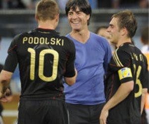 WM 2010: Platz 3 für Deutschland