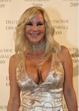 Tatjana Gsell verkauft Intimbilder im Internet