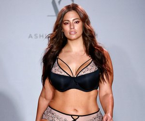 Ashley Graham: Plus-Size auf der Fashion Week