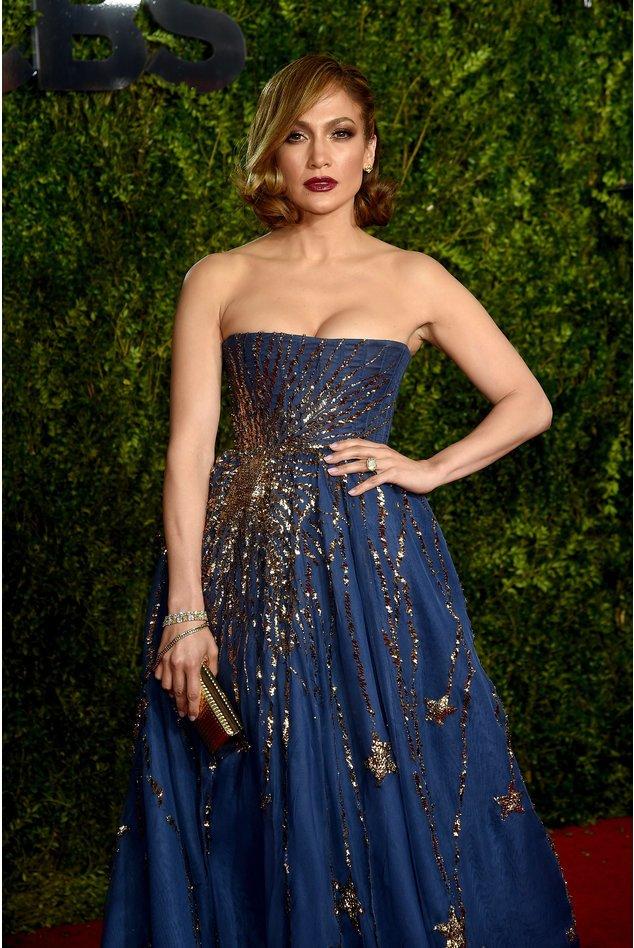 Hat Jennifer Lopez böse Absichten?