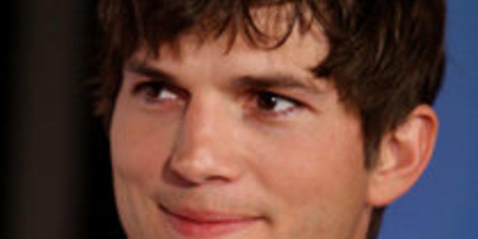 Ashton Kutcher spricht über seinen Kinderwunsch