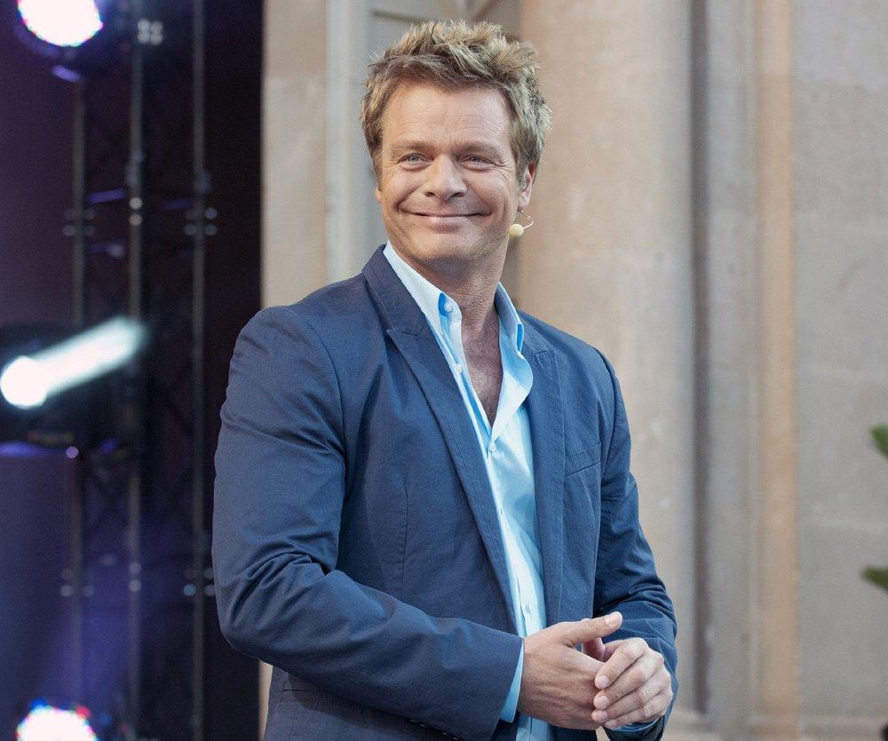 DSDS: Oliver Geissen bleibt Moderator!