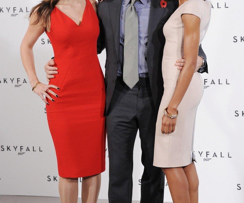 Daniel Craig bleibt 007