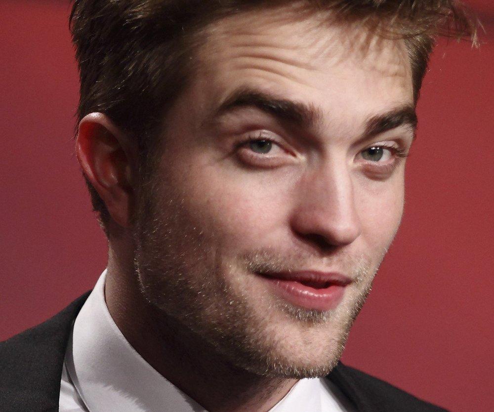 Robert Pattinson: Noch drei Tage bis zur Berlinale
